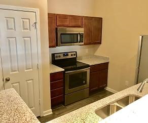 Kitchen, Woodland Heights of Reidsville