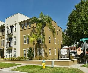 Texas Apartments, BC Tampa Properties