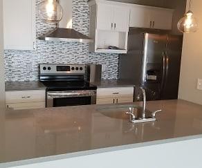 Loft kitchen.jpg, 813 & 893 S. Irish Road