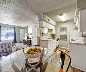 Kitchen, Brookwood Village