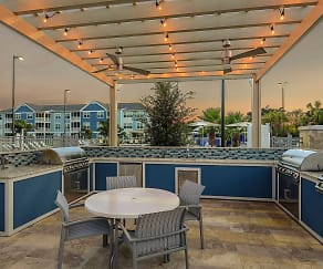 Blue Heron Living, Samoset, FL