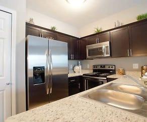 Kitchen, Lakeside Boulevard