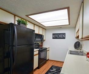 Kitchen, The Highlands