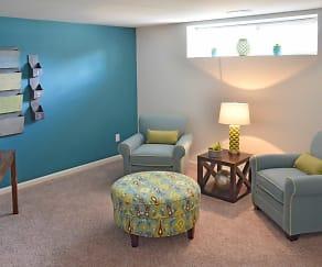 Living Room, Sunnymeade Run