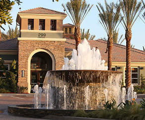 Gateway Apartment Homes, Orange, CA