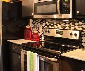 Kitchen, Sierra Park