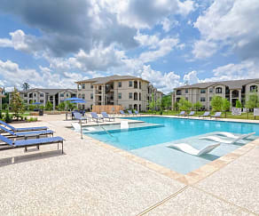 Capri Villas At The Lake, Conroe, TX