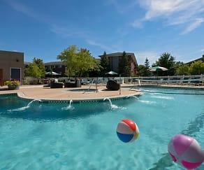 Pool, Village Park of Royal Oak