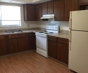 Kitchen, 10 Bradstreet Road