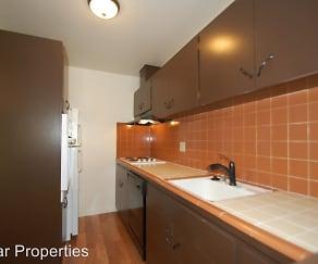 Kitchen, 570 58th St.