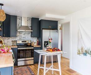 Kitchen, 211 Wecaf Road