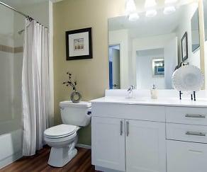 Bathroom, Avalon at Lexington