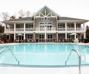 Pool, Skyland Exchange