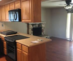 Kitchen, 5645 White Fir Way