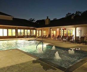 Pool, The Village at Midtown