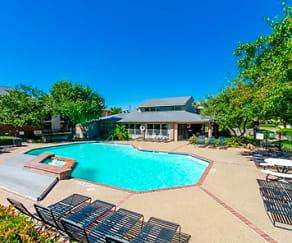 Towne Centre Village, Mesquite, TX