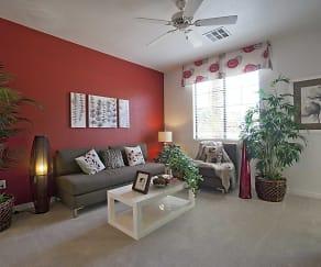 Living Room, The Metro At Zanjero