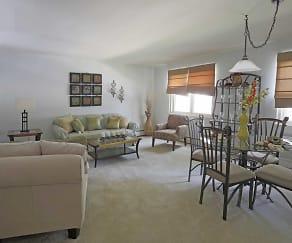 Living Room, Drumcastle