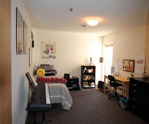 Bedroom, 920 Spring St