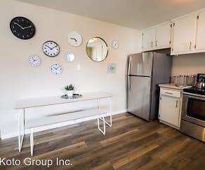 Kitchen, 263 N. Chorro