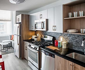 Brooklyn Navy Yard Apartments For Rent 1580 Apartments
