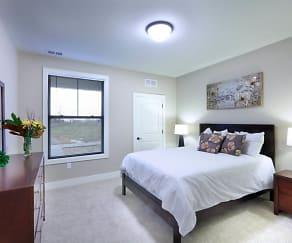 Bedroom, Ridges Of Cascade