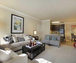 Living Room, Delaney