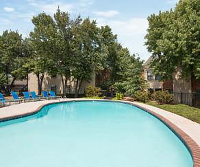 Ashford Walnut Creek, Willow Creek, Oklahoma City, OK