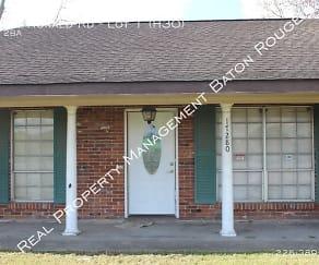 Building, 17280 Ronald Rd - Lot 1 (H30)