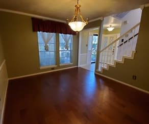 Living Room, 6719 Brittany Park Ln