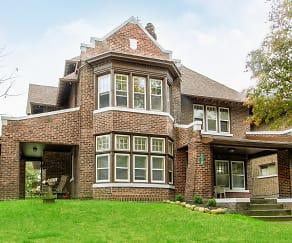 Building, 2899 Hampton Road