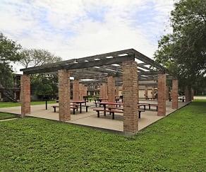 Building, The Park