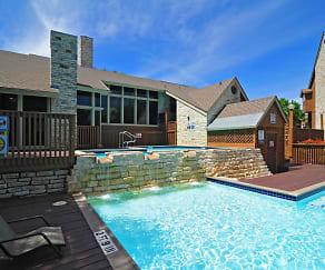 Pool, Willow Brook