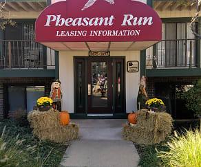 Pheasant Run, Akron, OH