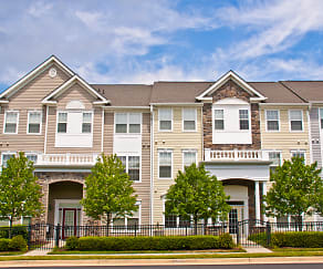 Luxurious 1Br, 2Br, 3Br and Townhome Designs, Broadlands Apartments