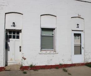 Building, 919 N. 7th #2