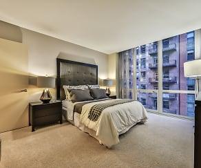 Bedroom, 215 West