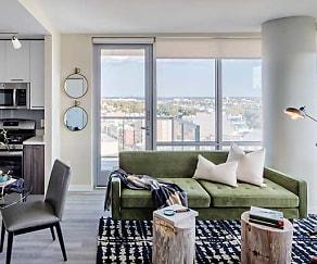 Living Room, Avalon Brooklyn Bay
