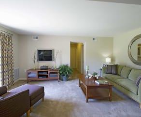 Living Room, Foxborough Estates
