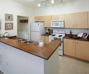 Kitchen, Avalon RockMeadow
