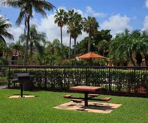 Pool, Los Prados