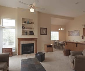 Living Room, Deer Park
