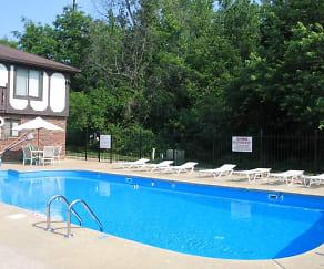 Refreshing Swimming Pool, Lakewood West