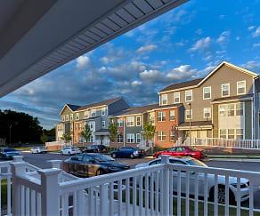 Glenarden Hills, Robinwood, MD