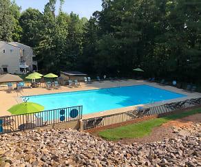 Pool, Village of Pickwick