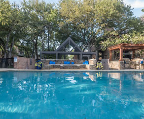 Pool, Enclave At Bear Creek