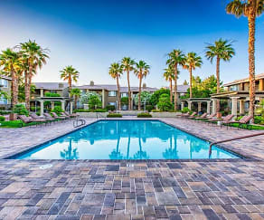 Pool, San Croix