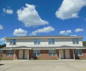 400 Brittney Way Unit C, Harker Heights, TX