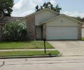 17803 Wolf Hollow Dr, Langham Creek High School, Houston, TX