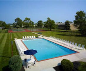 Pool, Korman Residential At Cherrywood